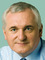 Photo of Bertie Ahern