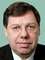 Photo of Brian Cowen