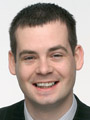 Photo of Pearse Doherty
