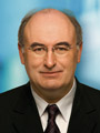 Photo of Phil Hogan