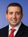 Photo of Ciarán Lynch
