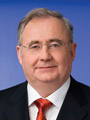 Photo of Pat Rabbitte