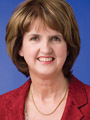 Photo of Joan Burton